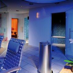 Отель Leonardo Hotel & Residenz München Германия, Мюнхен - 11 отзывов об отеле, цены и фото номеров - забронировать отель Leonardo Hotel & Residenz München онлайн спа фото 2