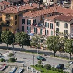 Отель Pesce d'Oro Италия, Вербания - отзывы, цены и фото номеров - забронировать отель Pesce d'Oro онлайн
