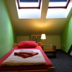 Хостел Sokolska Youth комната для гостей фото 5