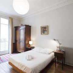 Отель Tranquility by Le Jardin du Luxembourg комната для гостей фото 2
