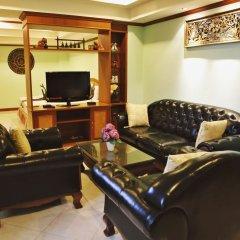 Отель Baan SS Karon интерьер отеля