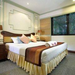 Отель Majestic Suite Бангкок комната для гостей фото 4