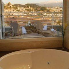 Leonardo Hotel Granada спа фото 2