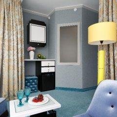 Гостиница Статский Советник 3* Стандартный номер с двуспальной кроватью фото 18