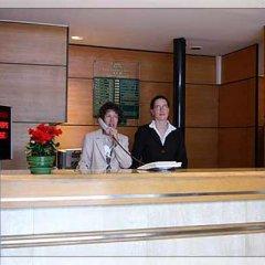 Отель Choiseul Opera Франция, Париж - отзывы, цены и фото номеров - забронировать отель Choiseul Opera онлайн интерьер отеля фото 2
