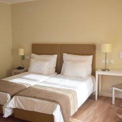 Отель Solar Do Bom Jesus Санта-Крус комната для гостей фото 5