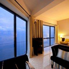 Отель The Ocean Colombo комната для гостей фото 2