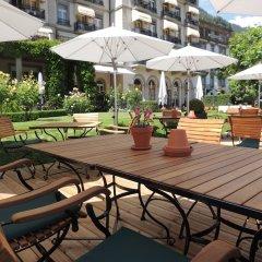 VICTORIA-JUNGFRAU Grand Hotel & Spa фото 10