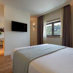 Отель Eurostars Porto Douro Порту комната для гостей фото 15