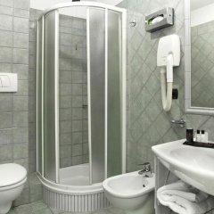 Hotel Siena ванная