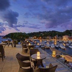 The Grand Tarabya Hotel Турция, Стамбул - отзывы, цены и фото номеров - забронировать отель The Grand Tarabya Hotel онлайн пляж фото 2