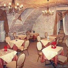 Гостиница Николаевский питание фото 3