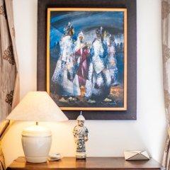 Отель Au Beau Rivage AP2049 by Riviera Holiday Homes Франция, Ницца - отзывы, цены и фото номеров - забронировать отель Au Beau Rivage AP2049 by Riviera Holiday Homes онлайн фото 7