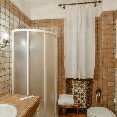 Отель La Nuit Италия, Бари - отзывы, цены и фото номеров - забронировать отель La Nuit онлайн ванная фото 2