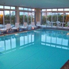 Отель Nemea Appart'Hotel Toulouse Saint-Martin Франция, Тулуза - отзывы, цены и фото номеров - забронировать отель Nemea Appart'Hotel Toulouse Saint-Martin онлайн фитнесс-зал