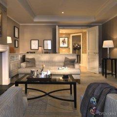 Отель The Stafford London комната для гостей фото 4