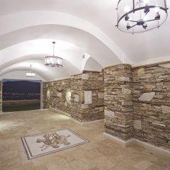 Отель Nea Efessos бассейн