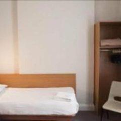 Отель LORDS Лондон комната для гостей