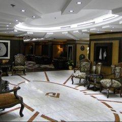 Отель Delmon Palace Дубай интерьер отеля фото 3