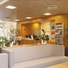 Отель St. Olav Норвегия, Тронхейм - отзывы, цены и фото номеров - забронировать отель St. Olav онлайн спа