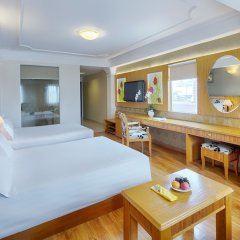 Отель Silverland Central - Tan Hai Long Хошимин фото 4