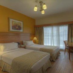 Fortune Grand Hotel Apartments комната для гостей