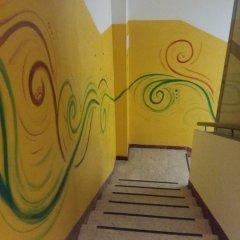 Jammin' Hostel Rimini интерьер отеля фото 3