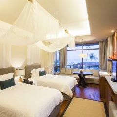 Отель ShaSa Resort & Residences, Koh Samui Таиланд, Самуи - отзывы, цены и фото номеров - забронировать отель ShaSa Resort & Residences, Koh Samui онлайн комната для гостей фото 4
