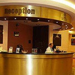 Отель Grand Hotel Millennium Sofia Болгария, София - отзывы, цены и фото номеров - забронировать отель Grand Hotel Millennium Sofia онлайн интерьер отеля