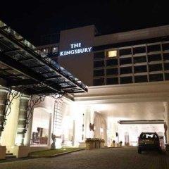 Отель The Kingsbury Шри-Ланка, Коломбо - 3 отзыва об отеле, цены и фото номеров - забронировать отель The Kingsbury онлайн парковка