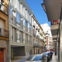 Отель Aspasios Atocha Apartments Испания, Мадрид - отзывы, цены и фото номеров - забронировать отель Aspasios Atocha Apartments онлайн фото 14