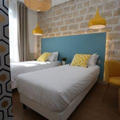Отель Le Régent Montmartre by Hiphophostels комната для гостей фото 5