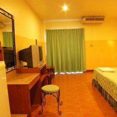 Отель Opey De Place удобства в номере