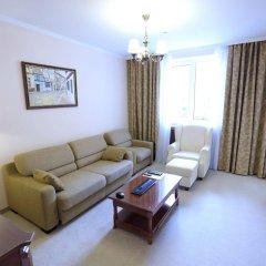 Гостиница Вэйлер комната для гостей