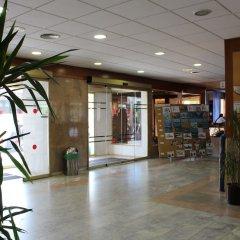 Hotel Esplendid банкомат