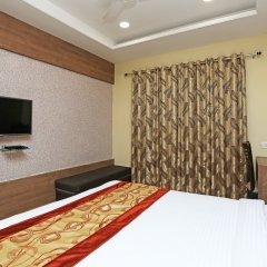 Capital O 1547 Hotel The Oasis in Bhopal, India from 36$, photos, reviews - zenhotels.com guestroom photo 5