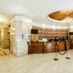 Makati Palace Hotel интерьер отеля