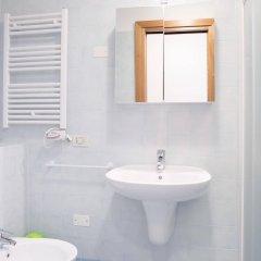 Отель Residence Ca' dei Dogi Италия, Мартеллаго - отзывы, цены и фото номеров - забронировать отель Residence Ca' dei Dogi онлайн ванная фото 2