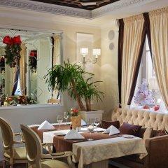 Эрмитаж - официальная гостиница государственного музея питание фото 2