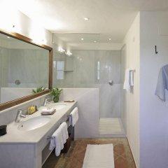 Отель Hacienda de San Rafael ванная
