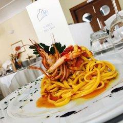 Hotel Santa Lucia Минори питание фото 2