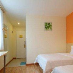 Отель 7 Days Inn Ganzhou Development Zone Ke Jia Avenue Branch комната для гостей фото 4