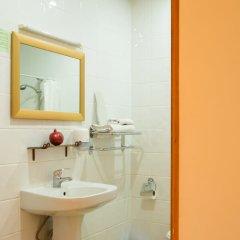 Hotel Mirhav ванная