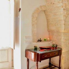Отель Trulli Fenice Alberobello Италия, Альберобелло - отзывы, цены и фото номеров - забронировать отель Trulli Fenice Alberobello онлайн ванная