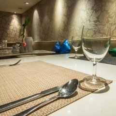 Tai-Pan Hotel спа