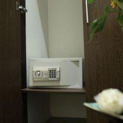 Отель Volar Homestay сейф в номере
