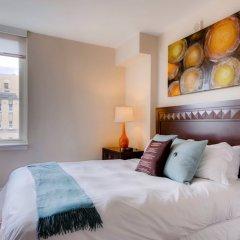 Отель Bluebird Suites on Washington Circle США, Вашингтон - отзывы, цены и фото номеров - забронировать отель Bluebird Suites on Washington Circle онлайн комната для гостей фото 3