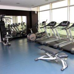 Hotel Baía фитнесс-зал фото 3