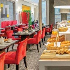 Отель Astra Opera - Astotel Франция, Париж - 3 отзыва об отеле, цены и фото номеров - забронировать отель Astra Opera - Astotel онлайн питание фото 3