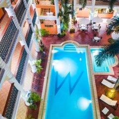 Отель Marco Vincent Dive Resort фото 5